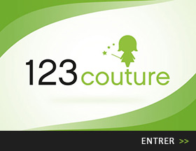 123 Couture | Accueil