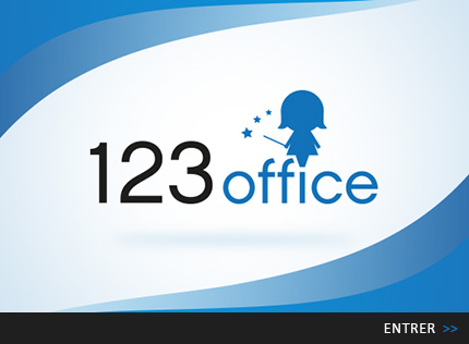 123 Office | Accueil