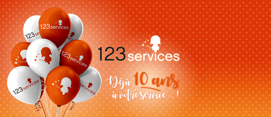 123 Services :